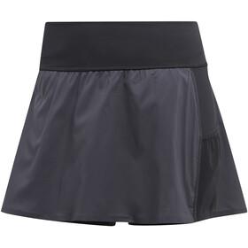 adidas TERREX Agravic Running Shorts Women grey/black